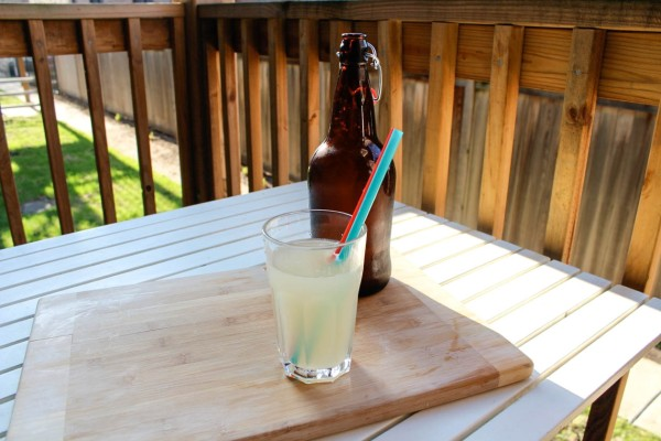 ginger beer side by side-