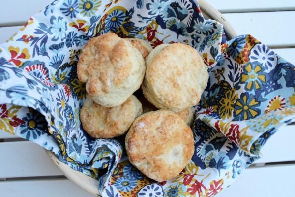 biscuit basket aerial-