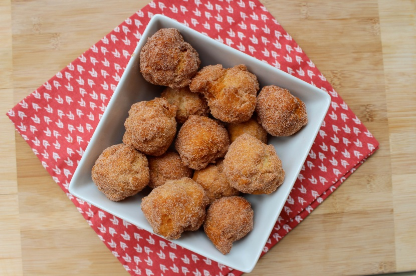 doughnut holes-
