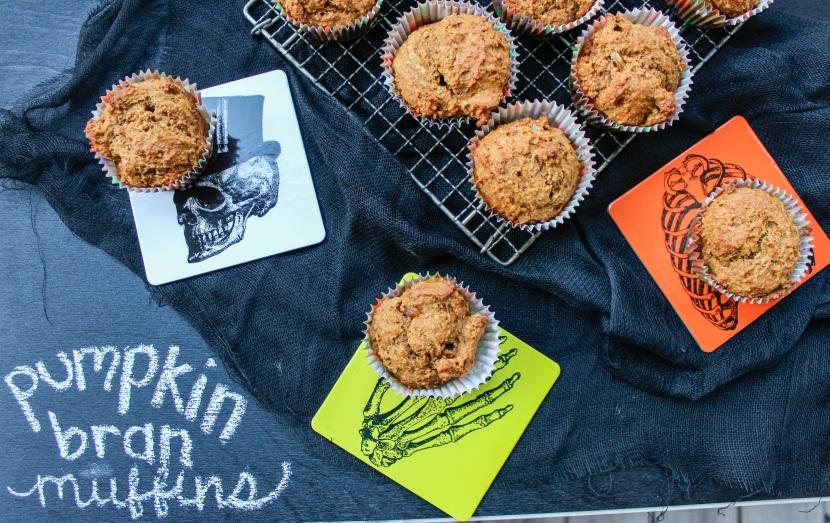 pumpkin bran muffins-crop