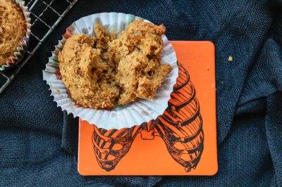 split muffin-