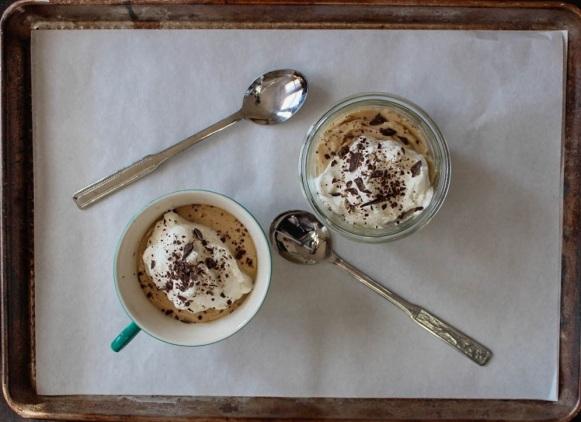 Butterscotch Pudding